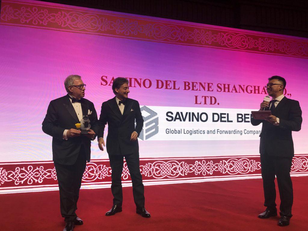 Premio panda d 39 oro 2019 savino del bene for Camera di commercio italiana in cina