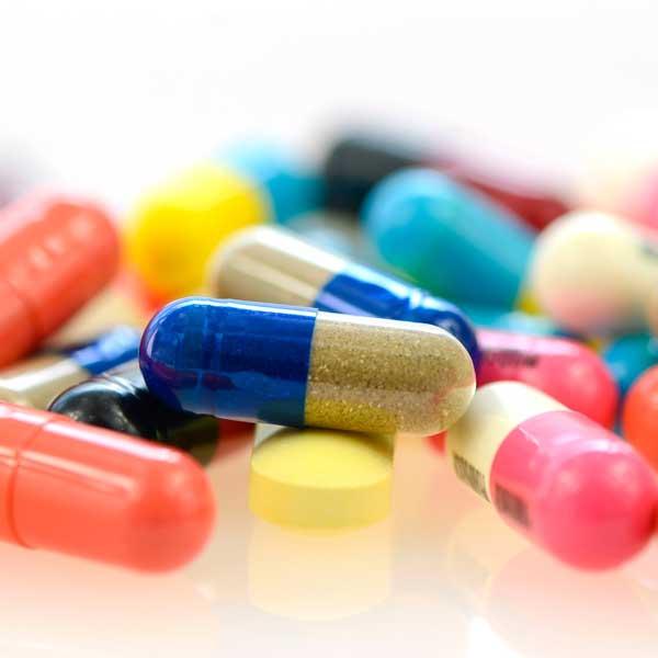 Pharmaceutical & Healthcare